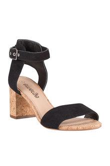 Emerge Jade Sandal Heel - 155791