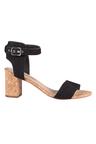 Emerge Jade Sandal Heel