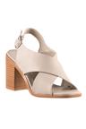 Abbey Sandal Heel