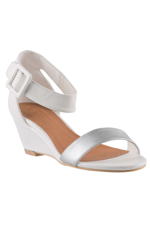 Capture Belle Sandal Heel