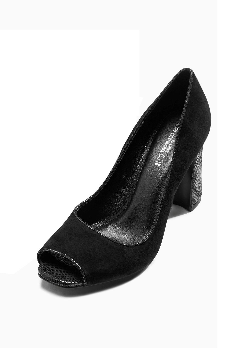 050ad2c2a67 Next Forever Comfort Leather Peep Toe Shoes Online
