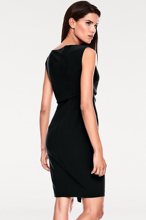 Heine Zip Detail Dress