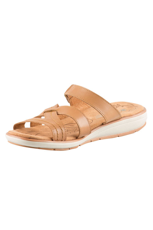 Naturalizer Gibsonne Sandal Flat