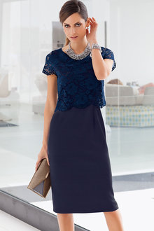 Together Layer Dress