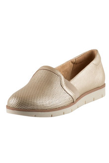 Naturalizer Ivana Court Flat