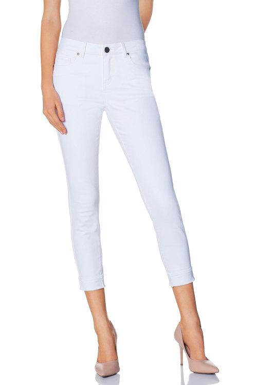 Capture Crop Slim Jean