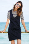 Next Pinafore Dress
