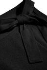 Next Black Wrap Culottes