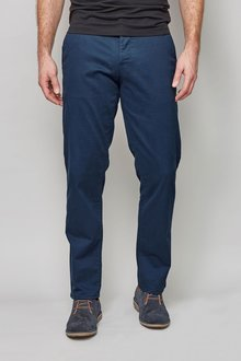 Next Straight Fit Stretch Chinos - 157388