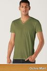 Next V-Neck T-Shirt