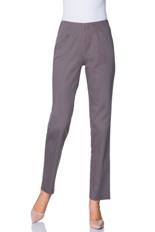 Capture Stretch Twill Pull-On Pants