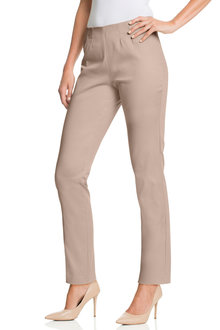 Capture Stretch Twill Pull On Pants - 1576