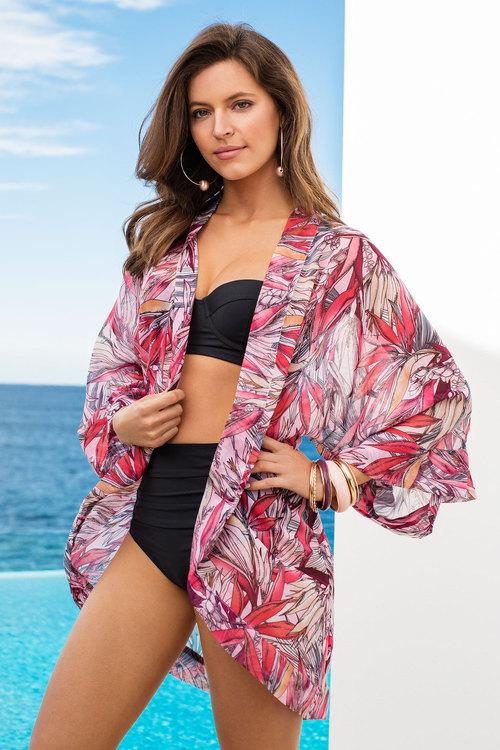 Nancy Ganz Kimono