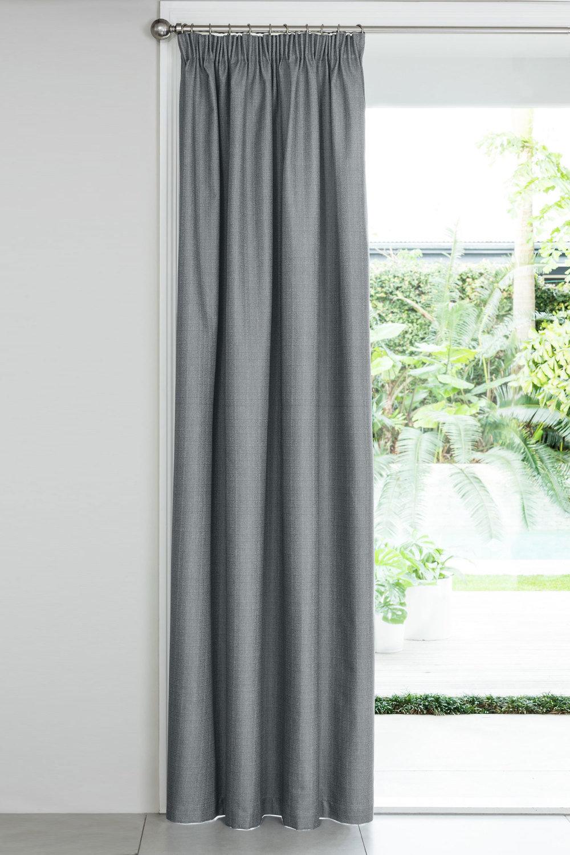 Dunedin Pencil Pleat Curtains