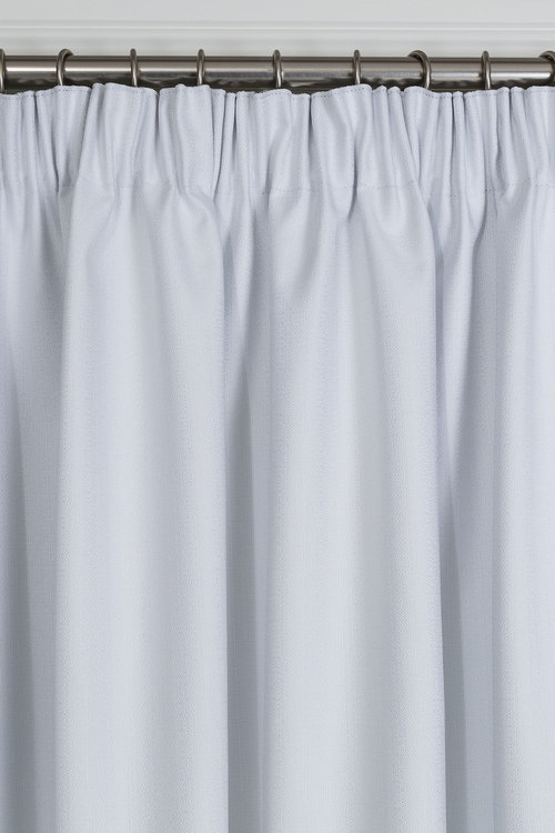 Dunedin Pencil Pleat Curtains
