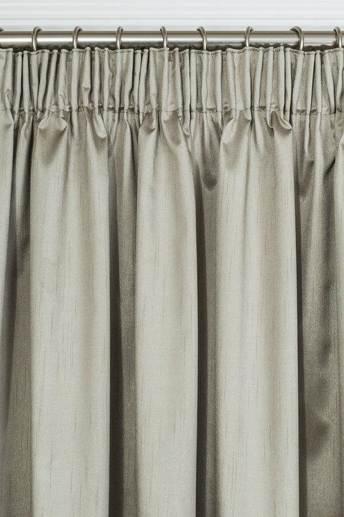 Henley Pencil Pleat Curtains Pair Online Ezi Home