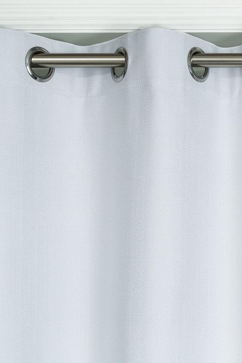 Dunedin Eyelet Curtain Pair