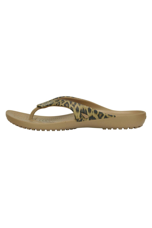 Crocs Print Ezibuy Flip Kadee OnlineShop Leopard OkXZuPiT