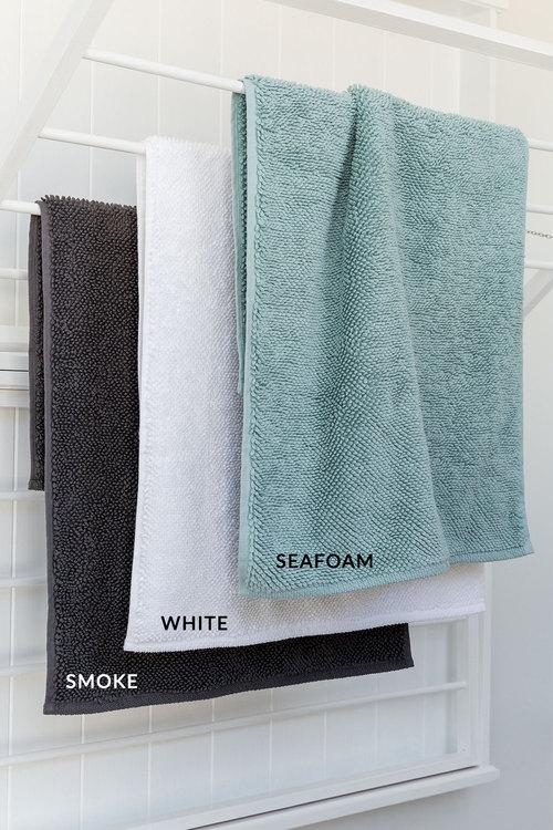 Lux Plush Bath Mat