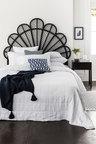 Hampton Linen Quilt