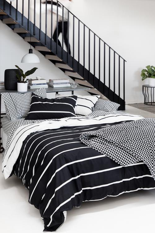 Contemporary Stripes