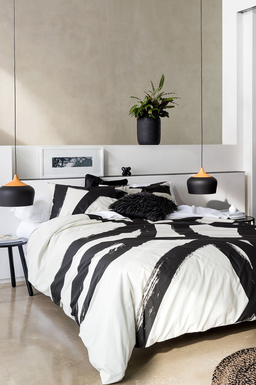 Viola Duvet Cover Set