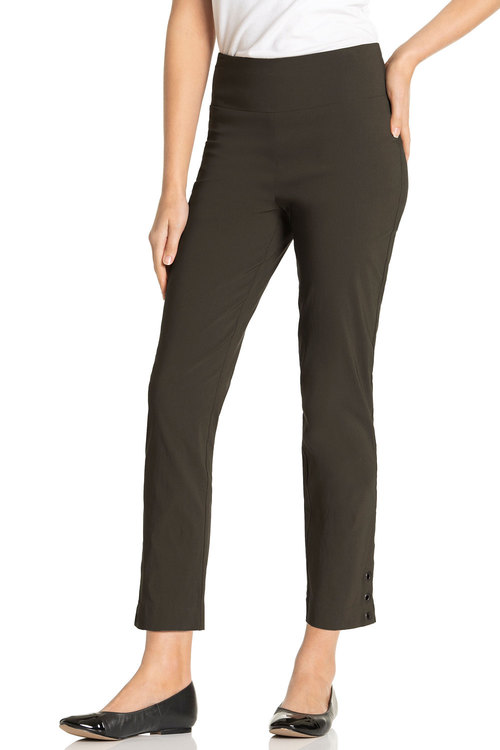 Capture 7/8 Pant with Trim
