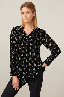 Capture Longline Shirt - 158547