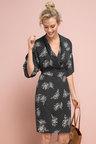 Capture Kimono Dress