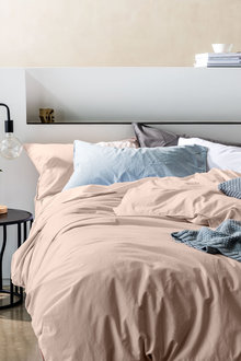 Giorgio Washed Cotton Duvet