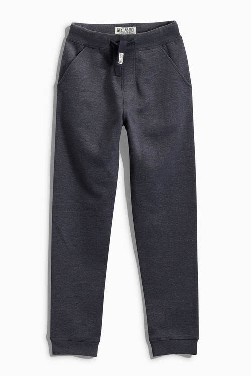 Next Blue/Grey Joggers Two Pack (3-16yrs)