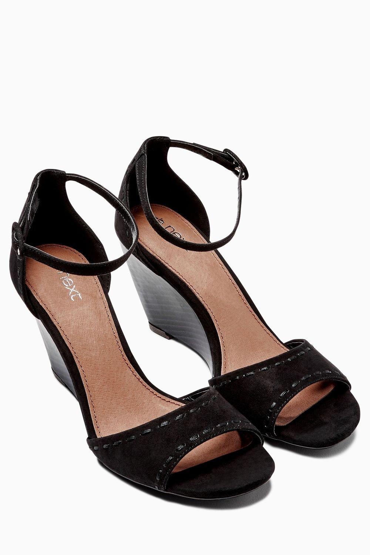 Sandals Curve Wedge Ezibuy Next OnlineShop deWEBxQroC