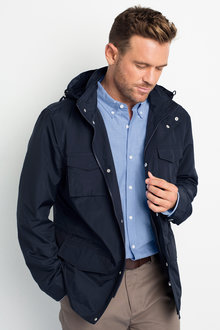 Southcape Hooded Rain Jacket