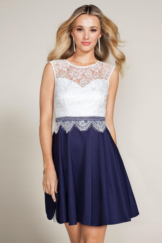 03542fc9878d Lipsy Lace Skater Dress Online