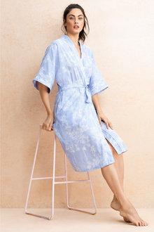 Mia Lucce Kimono Robe - 159292