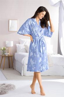 Mia Lucce Kimono Robe