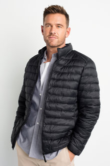Southcape Puffer Jacket