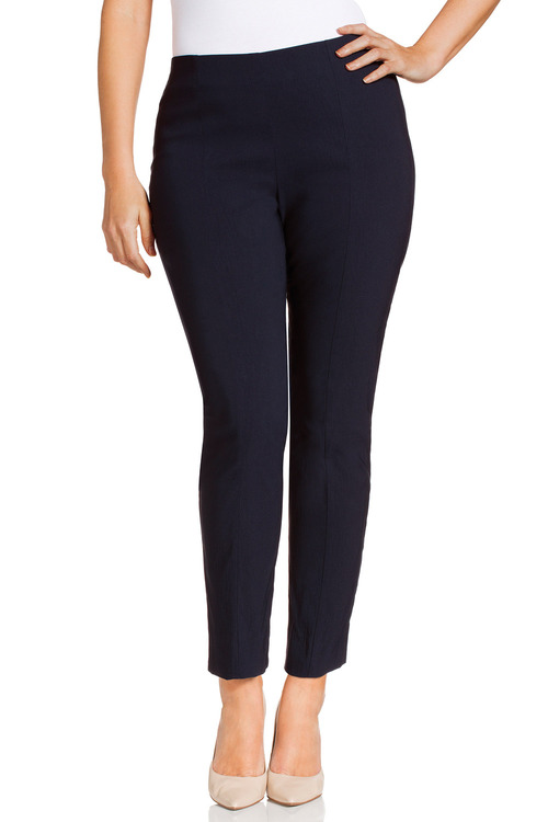 Sara So Slimming Ankle Pant