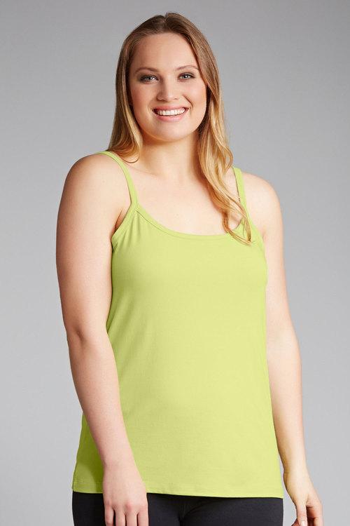 Plus Size - Sara Cami