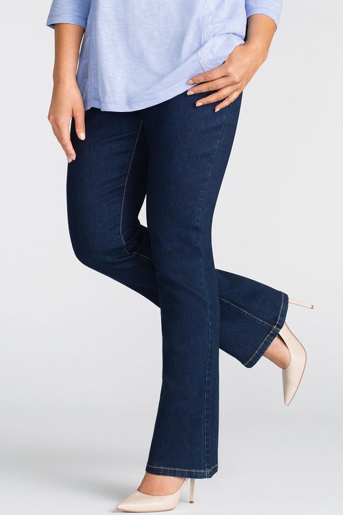 Sara Bootleg Jean