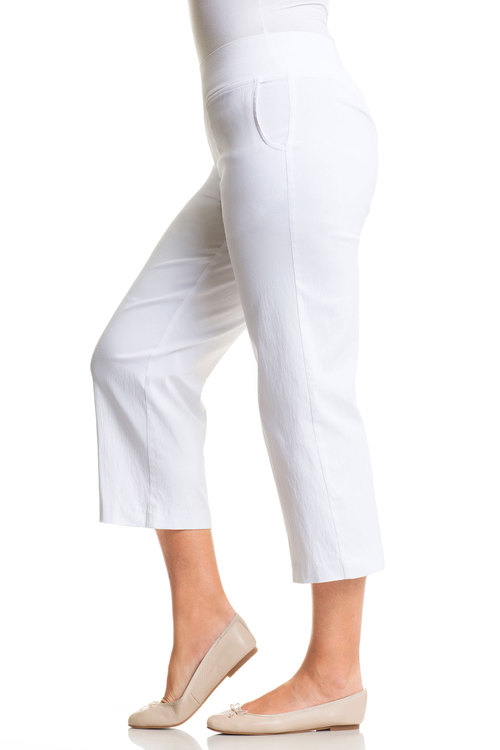 Sara Bengaline 3/4 Pull On Pants