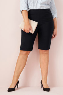 Sara Bengaline Pull On Short - 159869