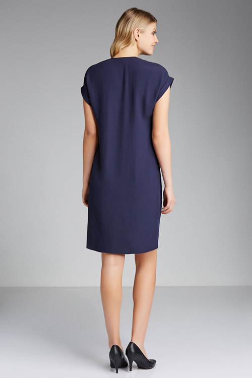 Phase Eight Remi Crepe Dress