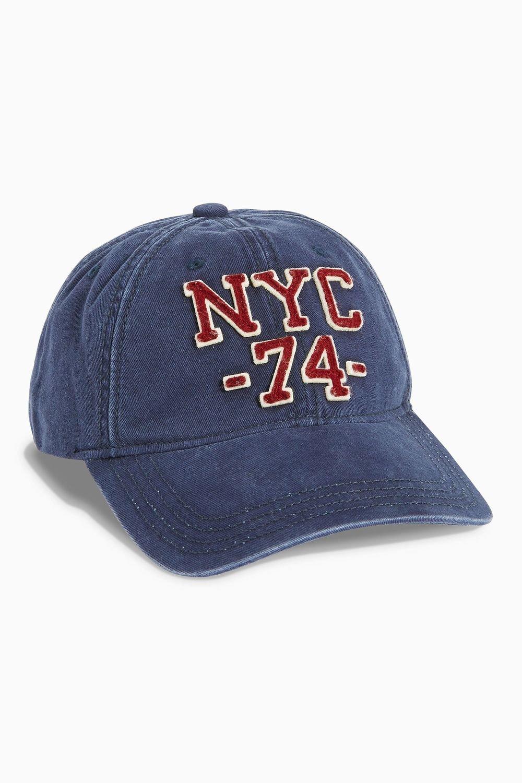 Next NYC Baseball Cap Online  92efb225b7b