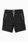 Next Speckle Jersey Shorts