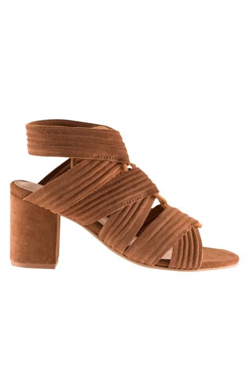 Emerge Sophia Sandal Heel
