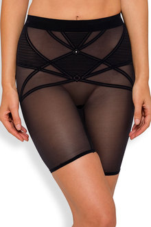 Nancy Ganz Sheer Decandence Shaper Short