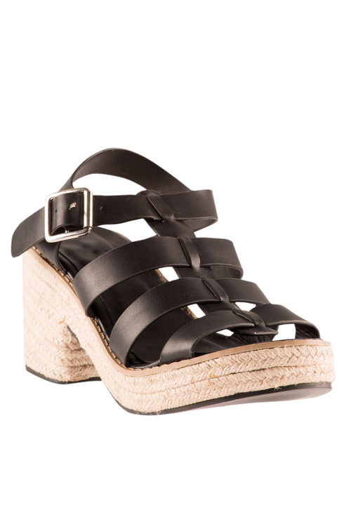 Capture Nancy Sandal Heel