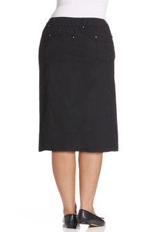 Sara New Cargo Skirt - 160705