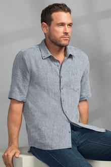 Southcape Linen Shirt
